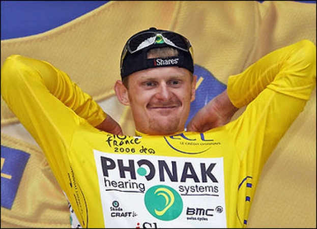 The most memorable doping excuses in cycling