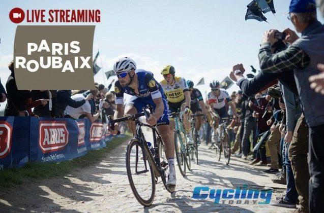 2017 Paris Roubaix Live Stream