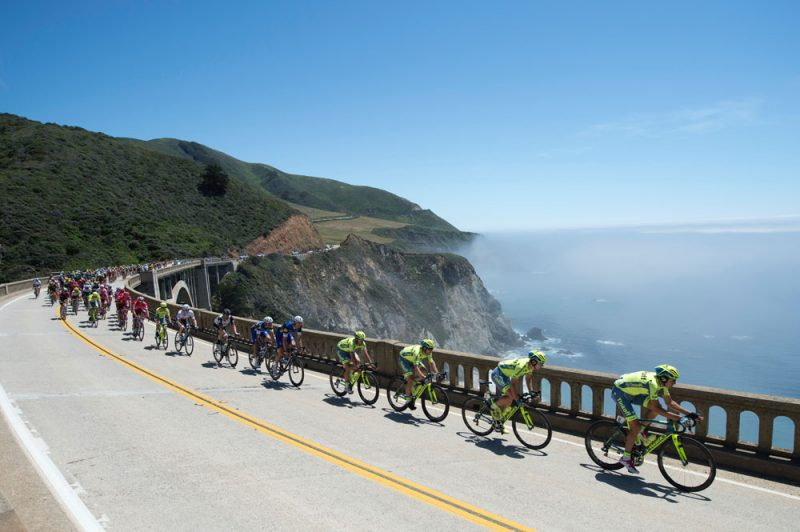 2017 Tour of California LIVE STREAM