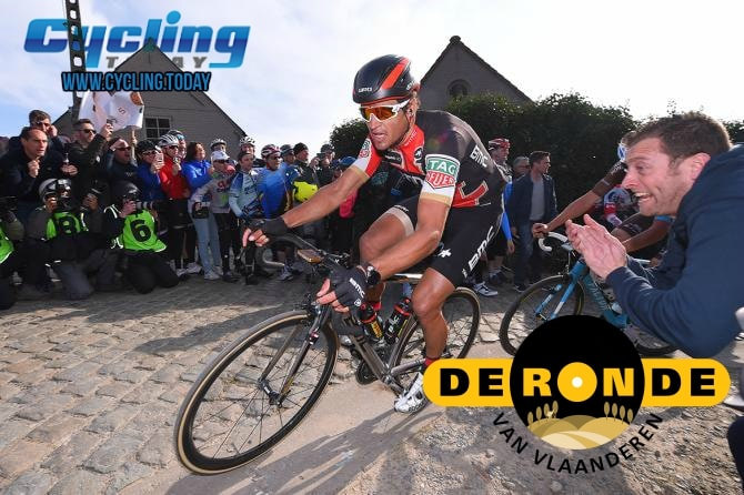 Latest Pro Cycling News